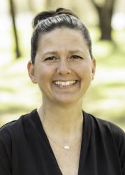 Rebekah Christner, LPC-S, LCDC, NCC