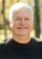 Steven E. -Jake- Jacobson, MSSW, LCSW